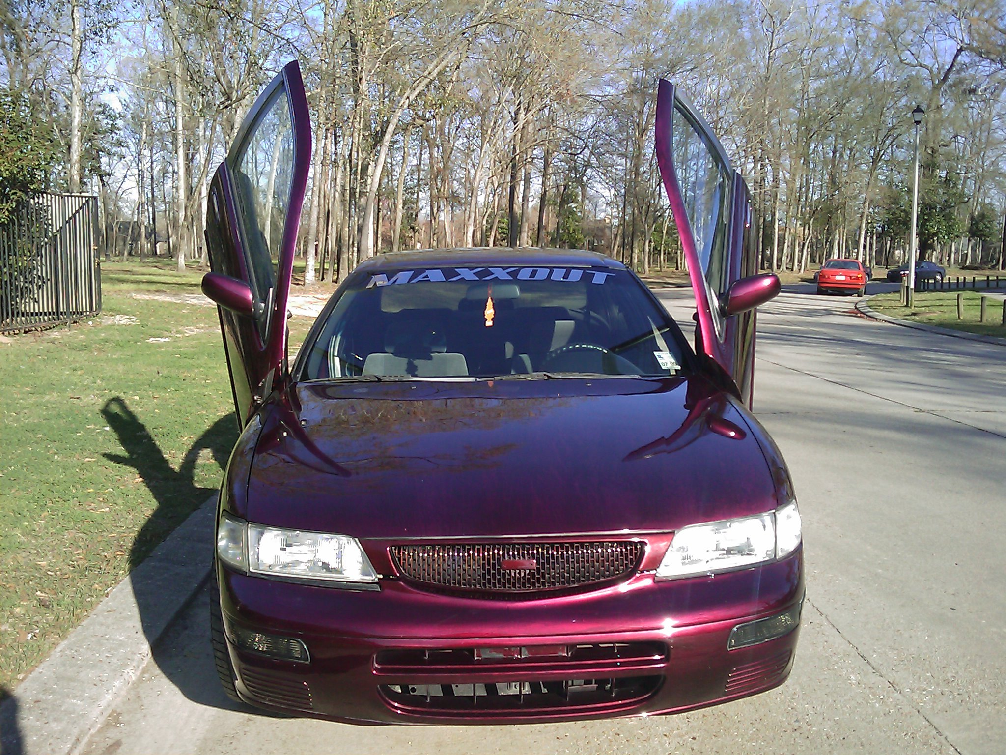 Another 504maxboy 1995 Nissan Maxima post... - 11722975