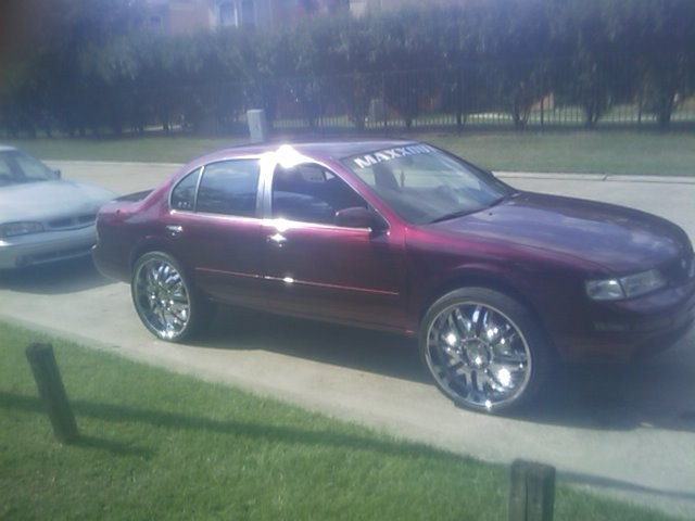 Another 504maxboy 1995 Nissan Maxima post... - 11722979