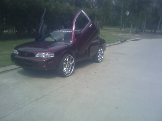 Another 504maxboy 1995 Nissan Maxima post... - 11722981