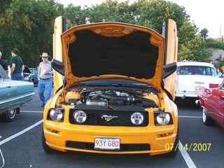 Another SEXTERRAOFFROAD 2008 Ford Mustang post... - 11723234