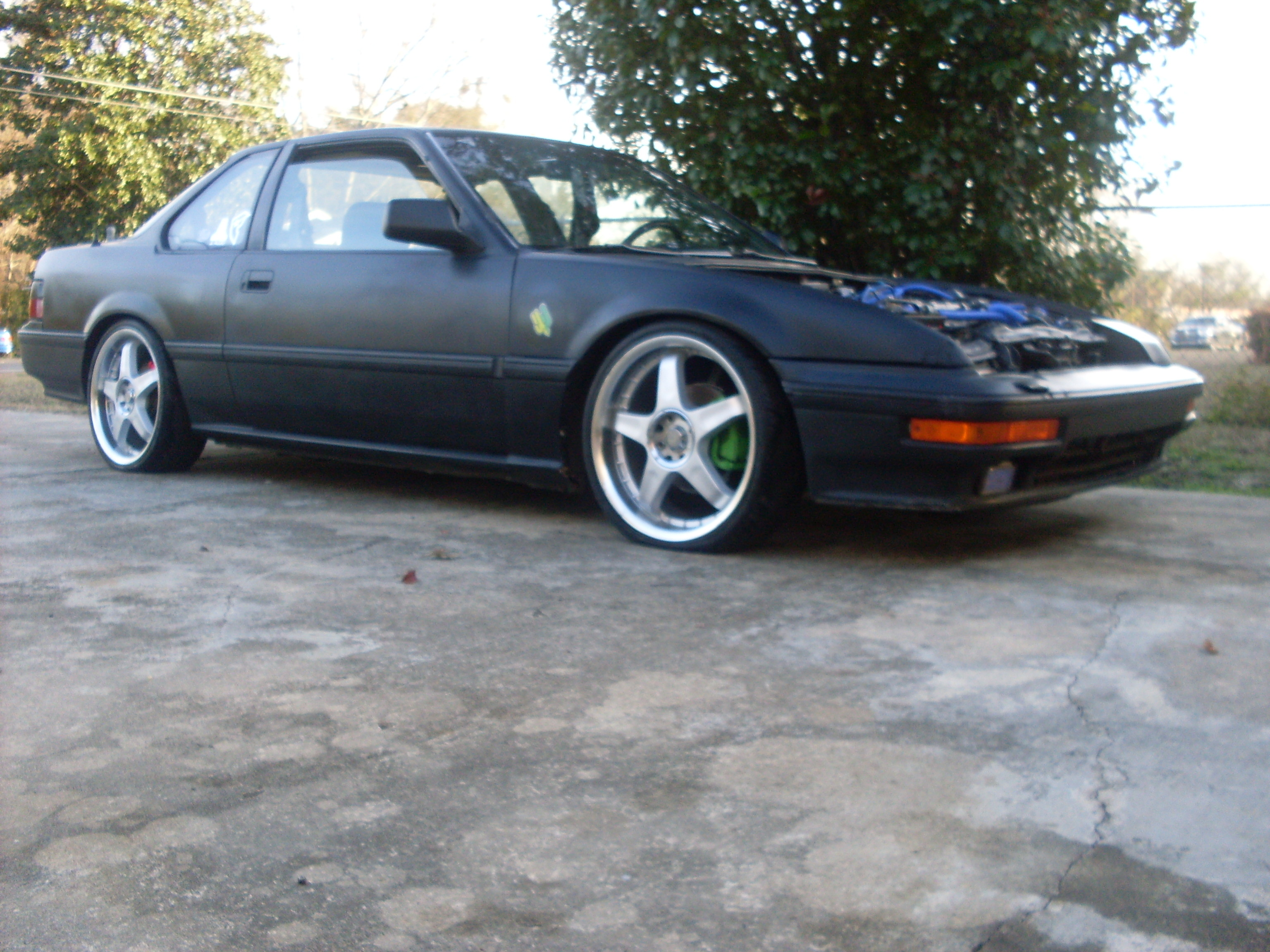 Another chris_89lude 1989 Honda Prelude post... - 11723292