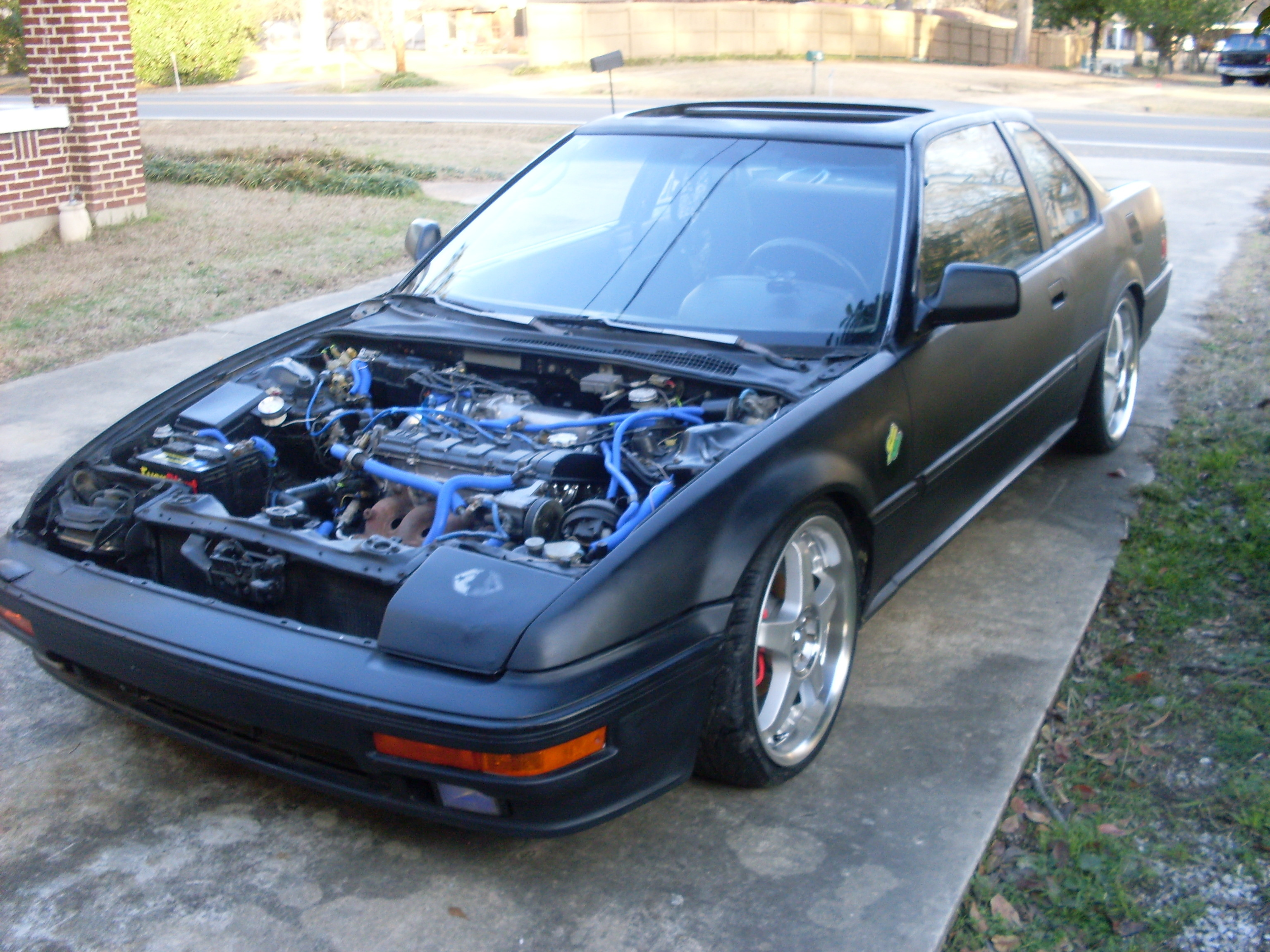 Another chris_89lude 1989 Honda Prelude post... - 11723293