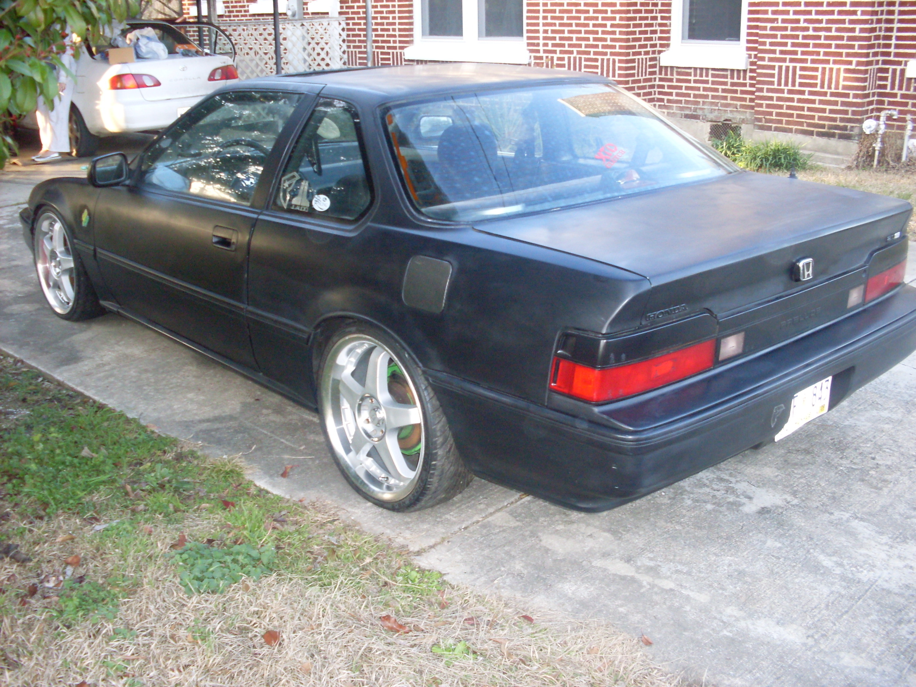 Another chris_89lude 1989 Honda Prelude post... - 11723295