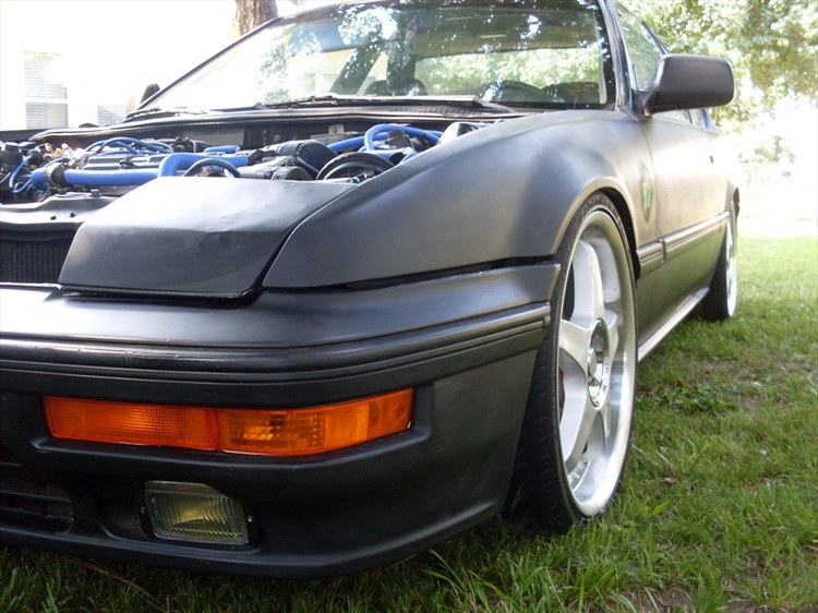 Another chris_89lude 1989 Honda Prelude post... - 11723306