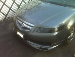 HOTNIG4LIFEs 2005 Acura TL