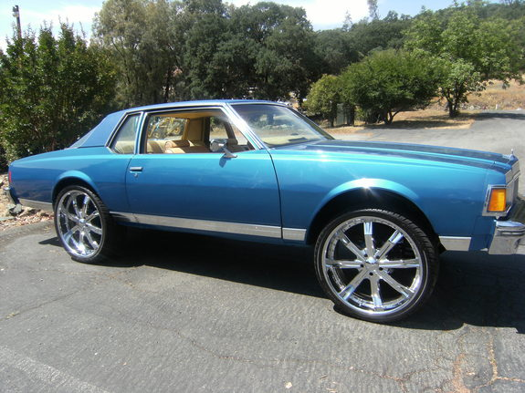 Another boxchev23s 1977 Chevrolet Caprice post... - 11724319