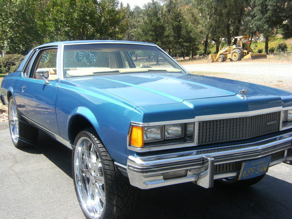 Another boxchev23s 1977 Chevrolet Caprice post... - 11724320