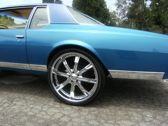 Another boxchev23s 1977 Chevrolet Caprice post... - 11724324