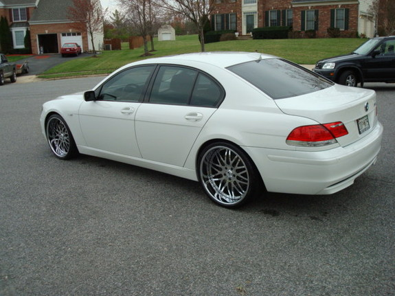 Another Harlemkidd 2006 Bmw 7 Series Post Photo 11724545