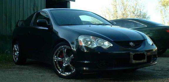 Another OntarioTibby 2002 Acura RSX post... - 11726774