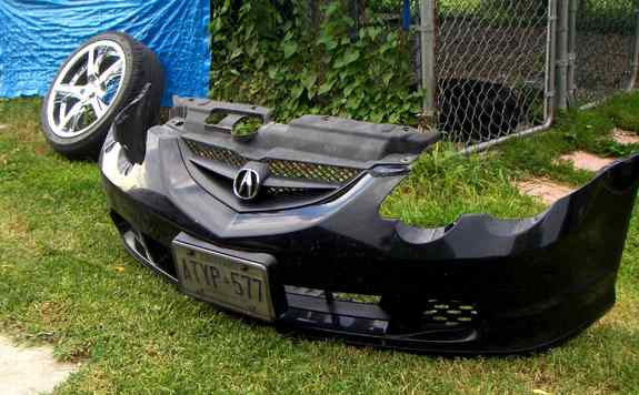 Another OntarioTibby 2002 Acura RSX post... - 11726775