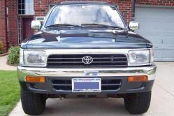 70sAND80ss 1995 Toyota 4Runner