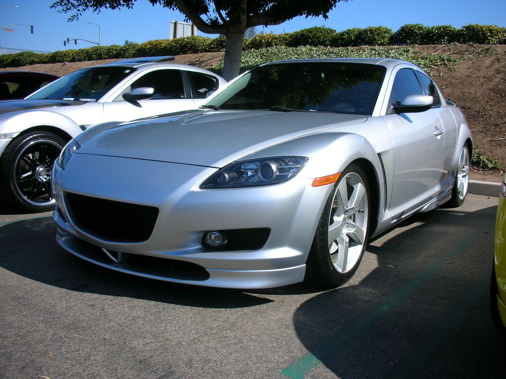 ztbear13 2005 mazda rx 8 specs photos modification info. Black Bedroom Furniture Sets. Home Design Ideas