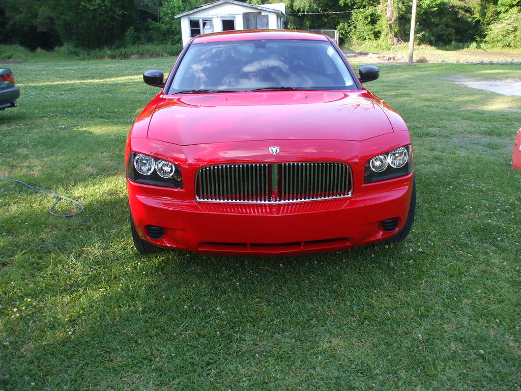 Another blacklacon22 2008 Dodge Charger post... - 11729348