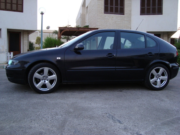 mego 84 2005 seat leon specs photos modification info at cardomain. Black Bedroom Furniture Sets. Home Design Ideas