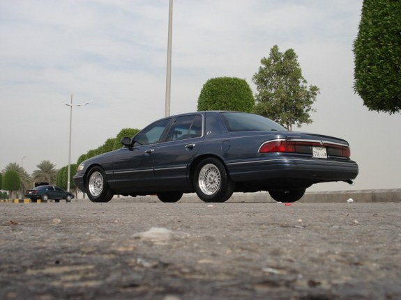 Another alsiah0a 1996 Mercury Grand Marquis post... - 9430499