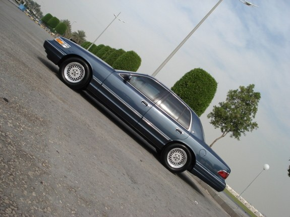 Another alsiah0a 1996 Mercury Grand Marquis post... - 9430510