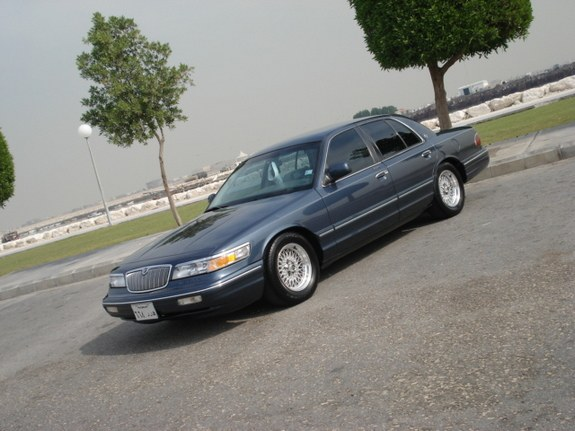 Another alsiah0a 1996 Mercury Grand Marquis post... - 9430511