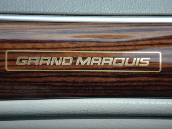 Another alsiah0a 1996 Mercury Grand Marquis post... - 9430520