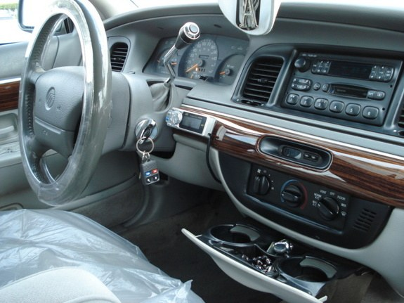 Another alsiah0a 1996 Mercury Grand Marquis post... - 9430521