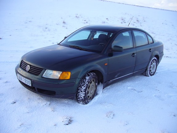 Another joi_kr 1997 Volkswagen Passat post... - 9716453