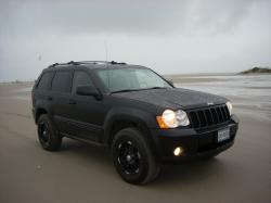 scotty6502s 2008 Jeep Grand Cherokee
