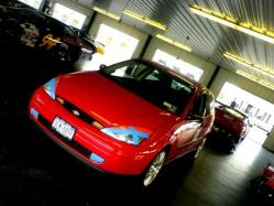 Yahoo1zs 2000 Ford Focus