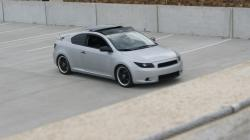 longhornfanatics 2006 Scion tC