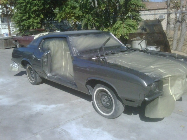 jdiaz-209 1971 Oldsmobile Cutlass Supreme 13111592
