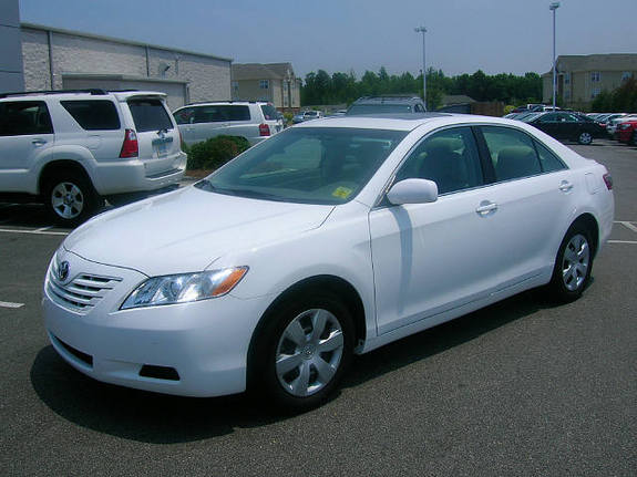 Another JHABIT 2007 Toyota Camry post... - 11734173