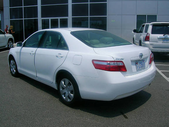 Another JHABIT 2007 Toyota Camry post... - 11734174