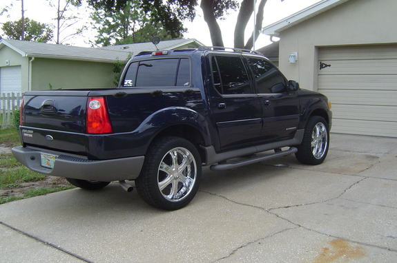 Another honcr249 2002 Ford Explorer Sport Trac post... - 11734601