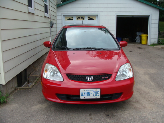 Another turbosleepa 2002 Honda Civic post... - 11735010