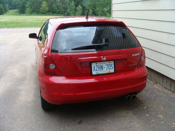 Another turbosleepa 2002 Honda Civic post... - 11735012