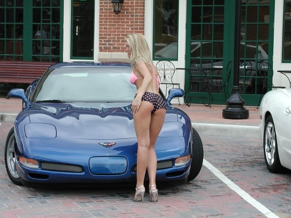 BLACKFROSTT 2008 Chevrolet Corvette 11736970