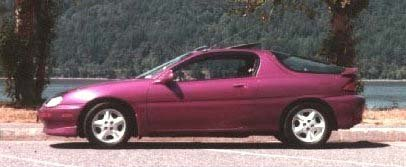 Another mitmaks 1993 Mazda MX-3 post... - 11737187