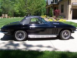 see2xus 1965 Chevrolet Corvette