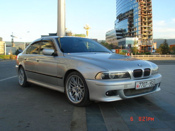 Another tsb220 1999 BMW 5 Series post... - 11737613