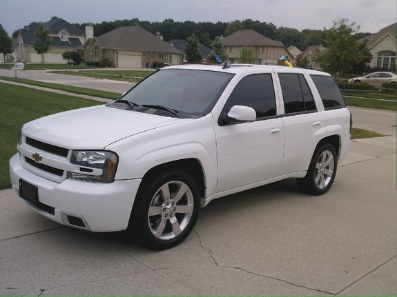 Another SS_boy_23 2007 Chevrolet TrailBlazer post... - 11738363