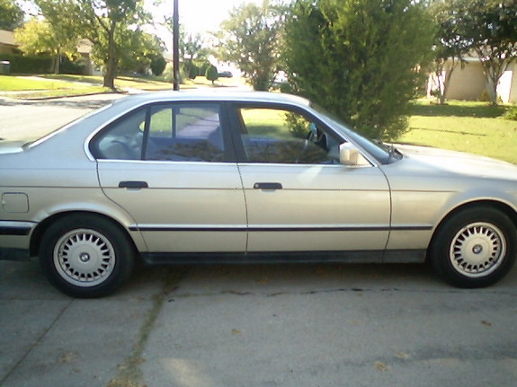 Another 23815BMW90 1990 BMW 5 Series post... - 11738334
