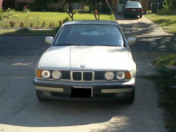 Another 23815BMW90 1990 BMW 5 Series post... - 11738335
