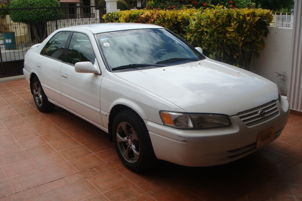 Redgli 1999 Toyota Camry Specs Photos Modification Info