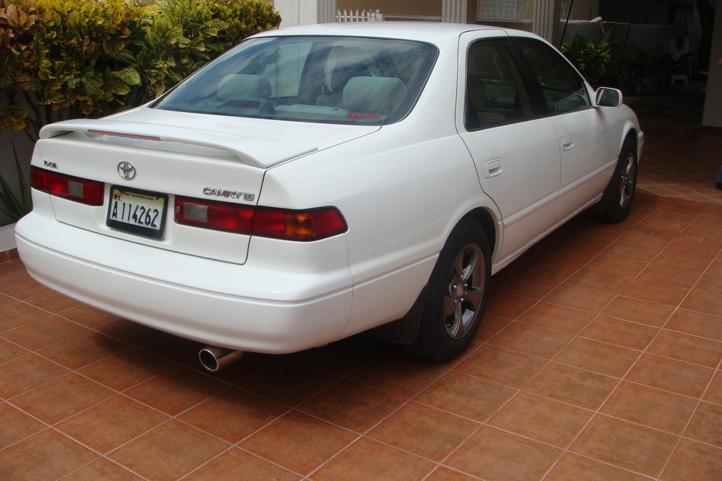 Another redgli 1999 Toyota Camry post... - 12188512