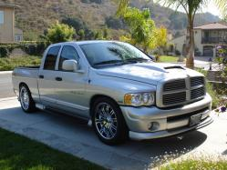 hemiramcrazys 2004 Dodge Ram 1500 Regular Cab