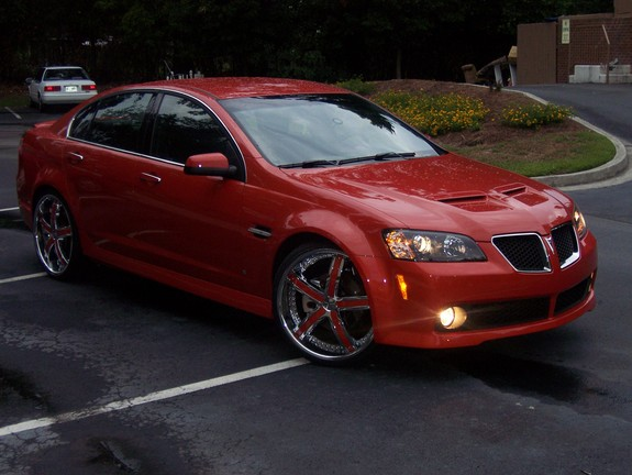 Another croy4life 2008 Pontiac G8 post... - 11740279