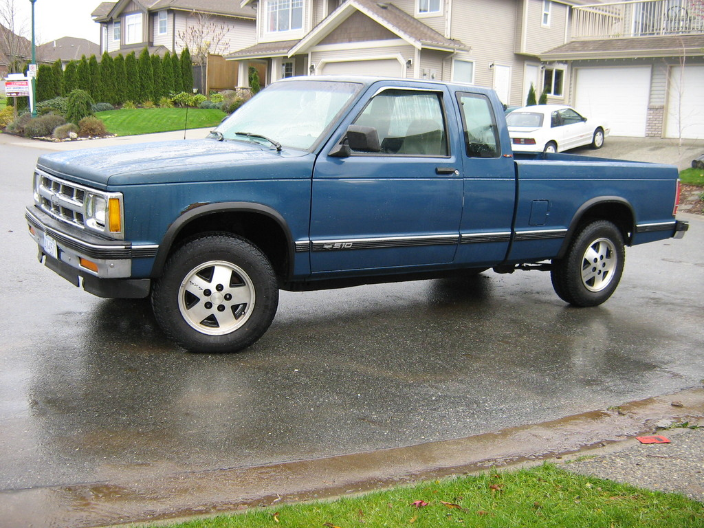 chevy s10 v8 for sale autos post. Black Bedroom Furniture Sets. Home Design Ideas