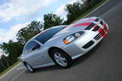 ThunderStratuss 2005 Dodge Stratus