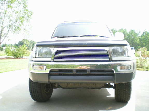 Another AaronSpargur 1996 Toyota 4Runner post... - 11837397