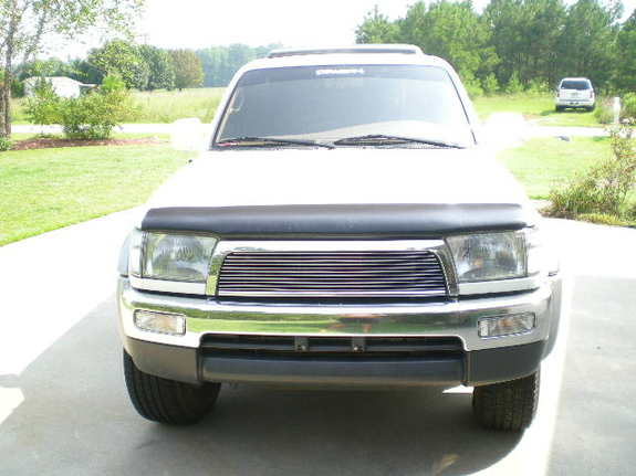 Another AaronSpargur 1996 Toyota 4Runner post... - 11837398