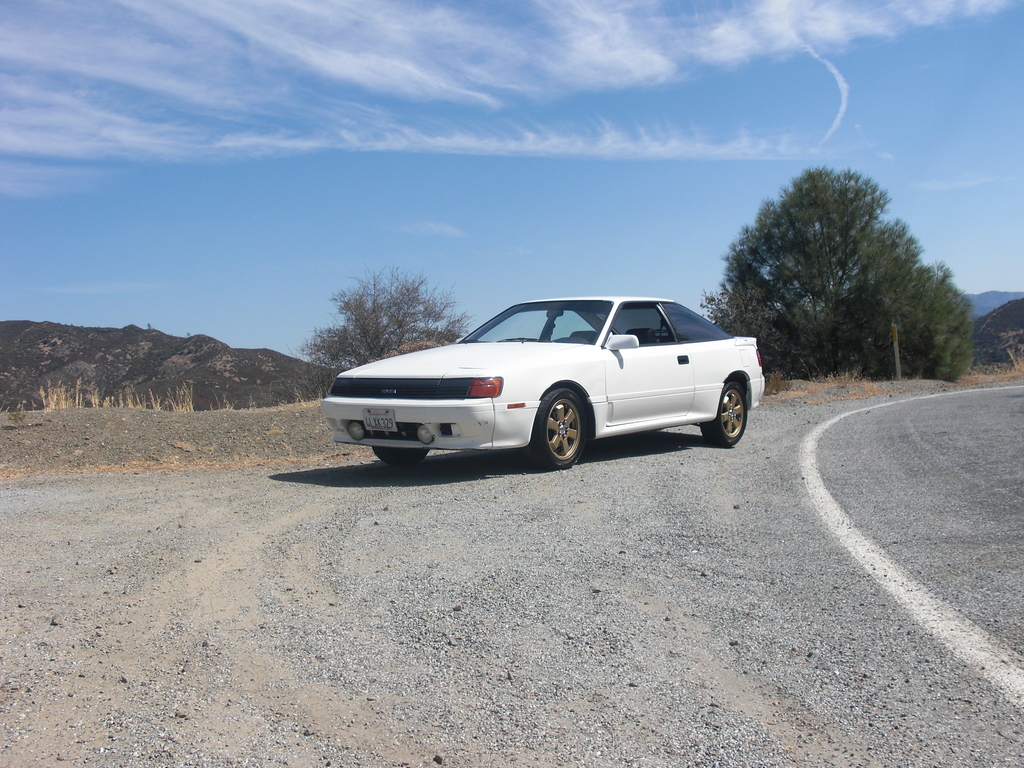 Another 6strngs 1988 Toyota Celica post... - 11741266